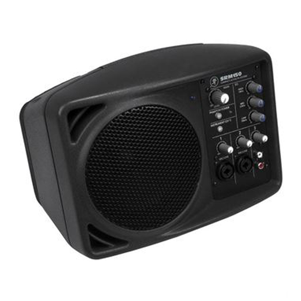 Mackie SRM150 Powered Speaker product photo
