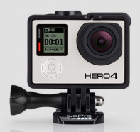 Hire The GoPro Hero 4 Black Edition